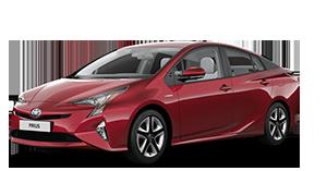 Toyota Prius - Concessionario Toyota a Cuneo