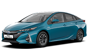 Toyota Nuova Prius Plug-in - Concessionario Toyota a Cuneo