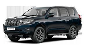 Toyota Land Cruiser - Concessionario Toyota a Cuneo