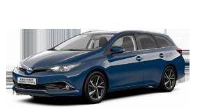 Toyota Auris Touring Sports - Concessionario Toyota a Cuneo