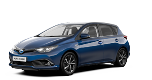 Toyota Auris - Concessionario Toyota a Cuneo