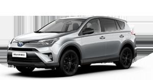 Toyota RAV4 - Concessionario Toyota a Cuneo
